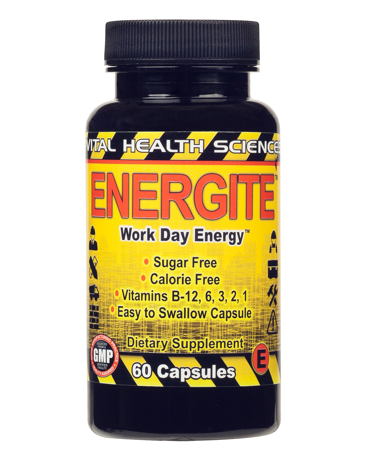 energite, supplement, work day energy